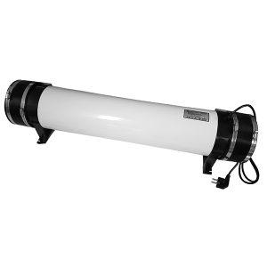 Luftrenare för ventilation