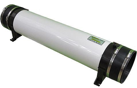 AirSteril Vent för ventilationen i kylrum