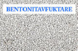 Klicka för att läsa mer om Bentonitavfuktare