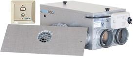 Avfuktare - Sorptionsavfuktare Acetec PD-150