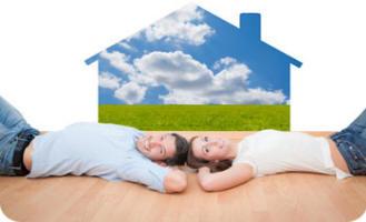 Kan naturlig avfuktning av ett hus vara tillräckligt