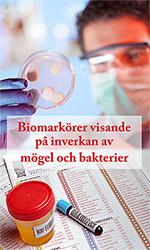 Ta reda på mer om mögel och biomarkörer i kroppen