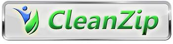 Desinfektion av luftvärmepump med CleanZip