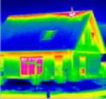 Energibesiktning med värmekamera