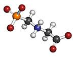 Herbiciden Glyfosat kallad Roundup ger möglet resistens