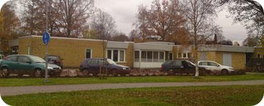 Klövervägens Förskola i Ljungby Kommun