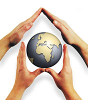 Krypgrund i olika länder är riskkonstruktioner