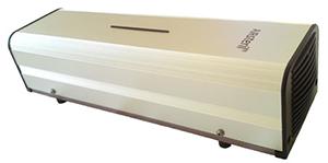 Luftrenare AirSteril AS-430 lämplig för krypgrund och torpargrund