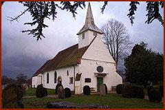 Luftrenaree kan avhjälpa innestängd lukt i kyrka