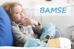 Studien BAMSE visar att barn får astma av mögel i hus