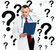 Läkare kan i regel inte så mycket om mögel och mögelgifter