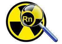 Radon kan ge mögel energi