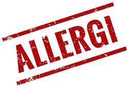 Pollen kan vara synonymt med mögelallergi