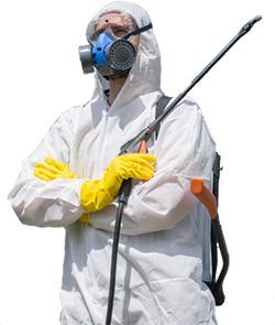 Oxidativ saneringvätska kan innebära risker