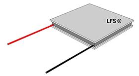 Peltieravfuktare är en avfuktare som nyttjar termoelektronisk verkan