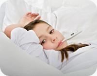 Barn löper högre risk att utveckla symtom och sjukdom i ett s.k. sjuka hus