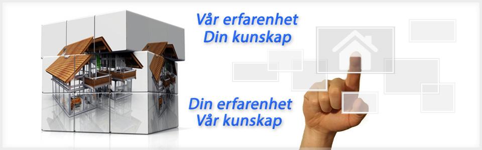 Bild som illustrerar LFS Ljungby Fuktkontroll & Sanerings slogan