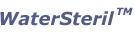 WaterSteril är en vattenrenare som lämpar sig bra för reducering av järn, mangan, lukt och radon