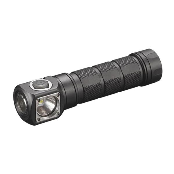 Inspektionslampa Pannlampa LED
