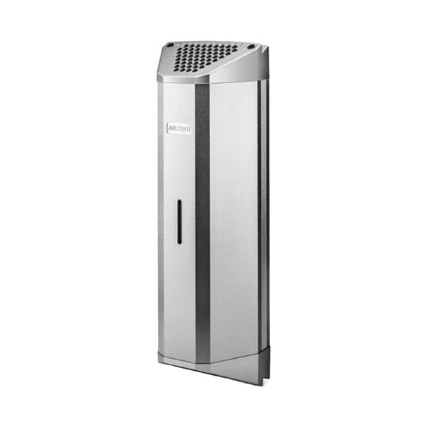Luftrenare AirSteril Sanitet för våtrum, toaletter, burkåtervinning etc.